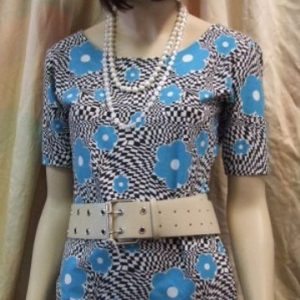 70s_psychadelic_blue_mini_dress