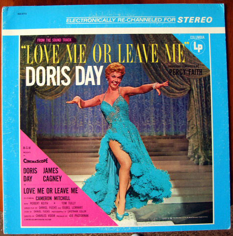 Love Me Or Leave Me Ost Bam Bam Costume Hire